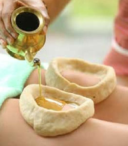 Ayurvedic Wellness Package in Lucknow
