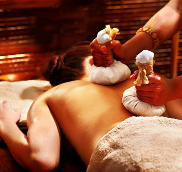 Ayurvedic Rejuvenation Package in Lucknow